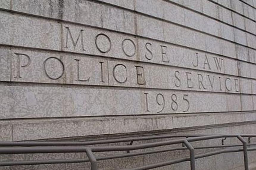 5 guns, truck stolen from Moose Jaw property