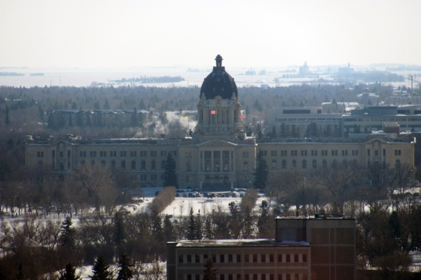 NDP, Sask. Party clash over growing deficit