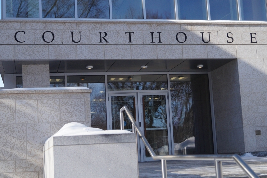 Day 1: Saskatoon man on trial for videotaping sex acts with unconscious wife