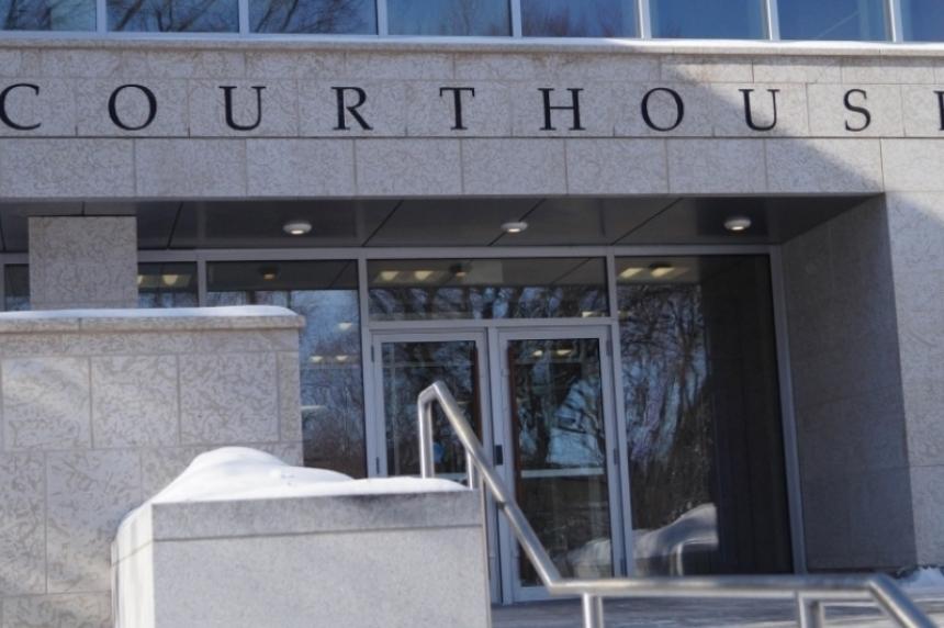 Witness provides alibi for man on trial for Isho Hana murder