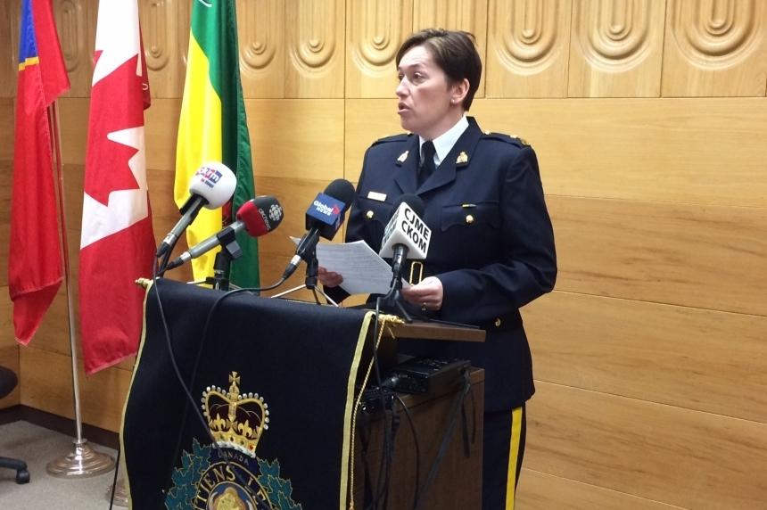 1 man dead after shooting on Ahtahkakoop Cree Nation