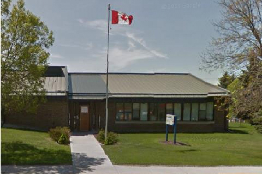Woman arrested for drunk driving at police station in Fort Qu'Appelle