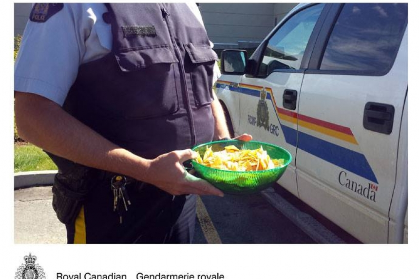 'Thanks for the invite to the underage frosh party': Sask. RCMP goes to Facebook with warning