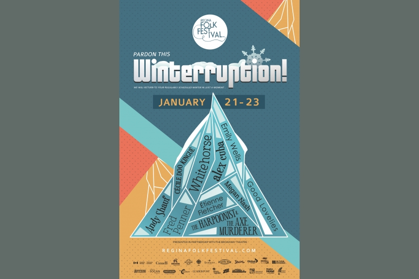 New music festival to bring Regina a 'Winterruption'