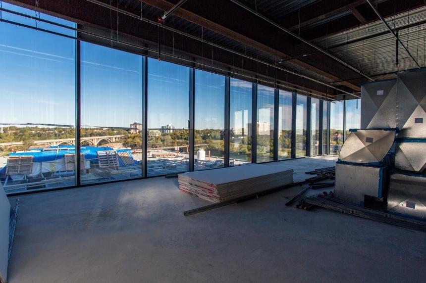 Committee gets progress report on Remai Modern Art Gallery
