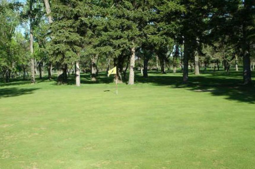 Regina's Regent Par 3 Golf Course is free, but future is uncertain