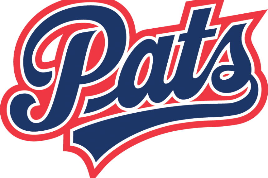 Pats win streak snapped in Lethbridge