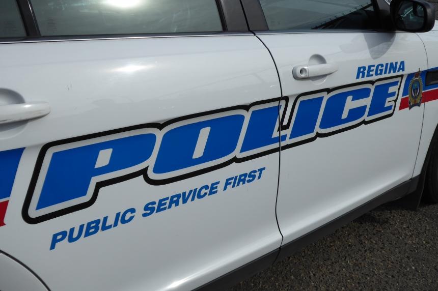 Regina police Taser man after alleged domestic dispute