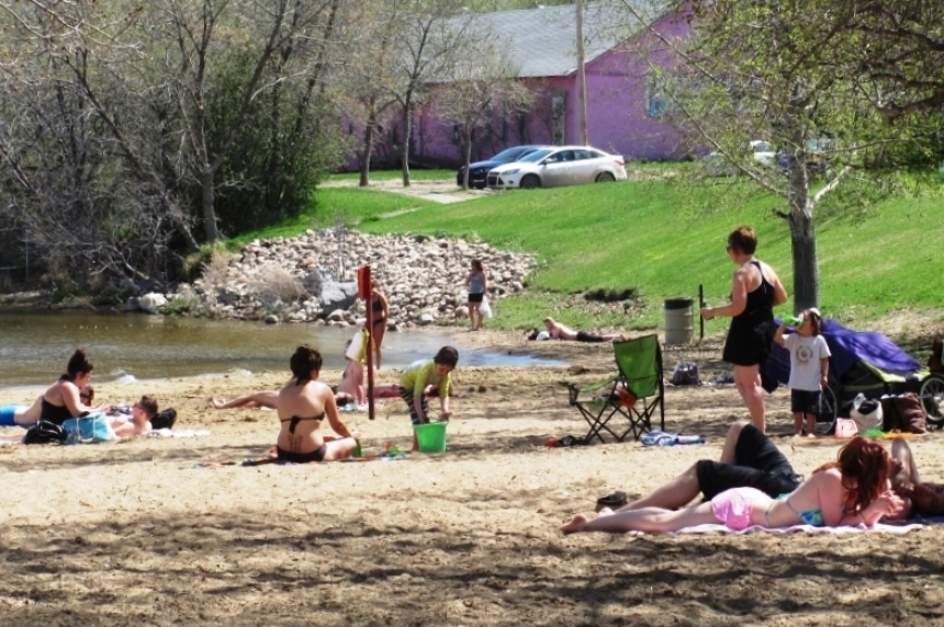 'Home of the humidex:' hottest summer days ahead for Sask.