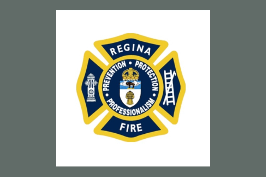 Regina Fire warning about thin ice