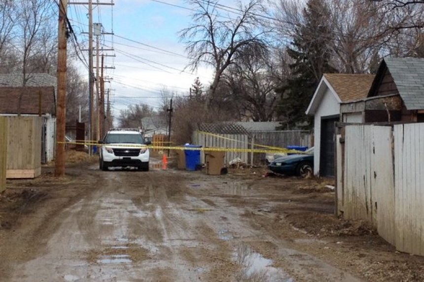 UPDATE: Regina police looking into death in North Central