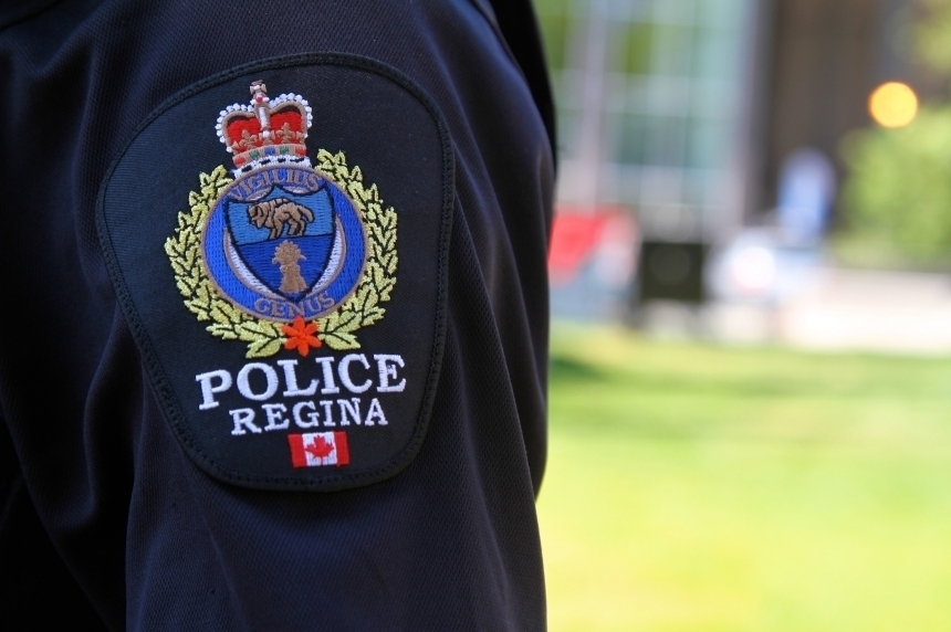 Drunk driving charge laid after Regina police chase