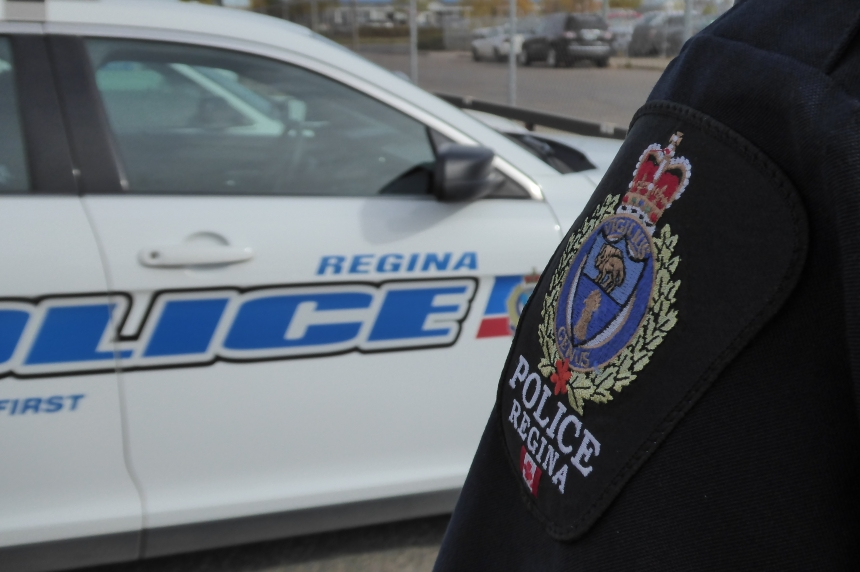 Regina police on scene of 'incident' south of downtown