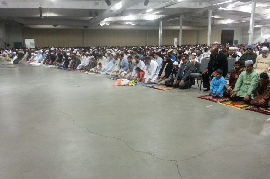 Muslims in Regina fast for Ramadan on longest day of the year