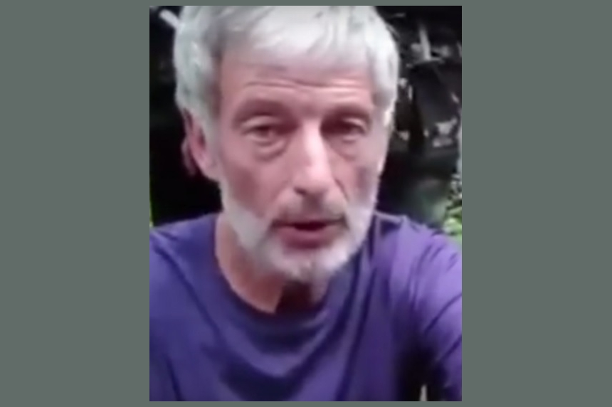Philippine terror group gives June deadline for ransom to spare Canadian hostage