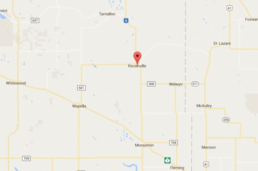Man, 22, identified as pilot killed in plane crash in southeast Sask.
