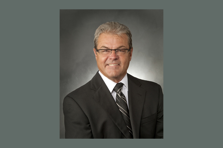 Saskatoon MLA Roger Parent  diagnosed with cancer
