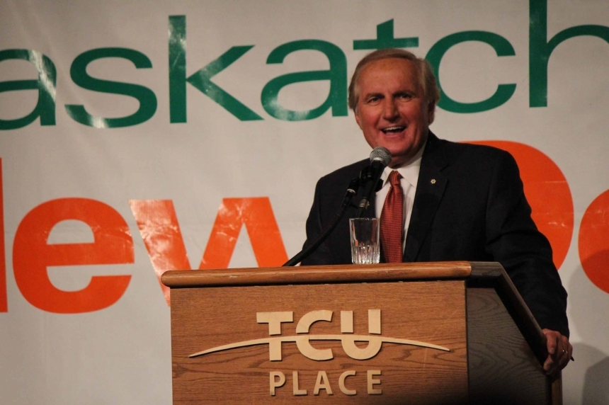 Roy Romanow appointed new U of S chancellor