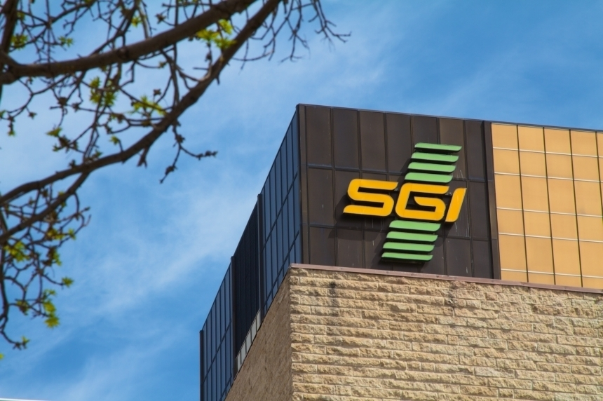 Changes coming for SGI vehicle insurance rates