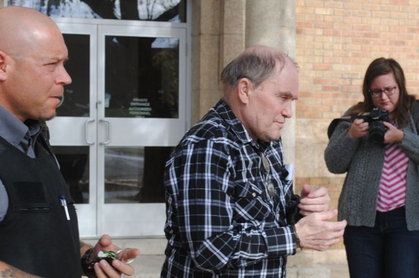 Prince Albert man sentenced for killing son