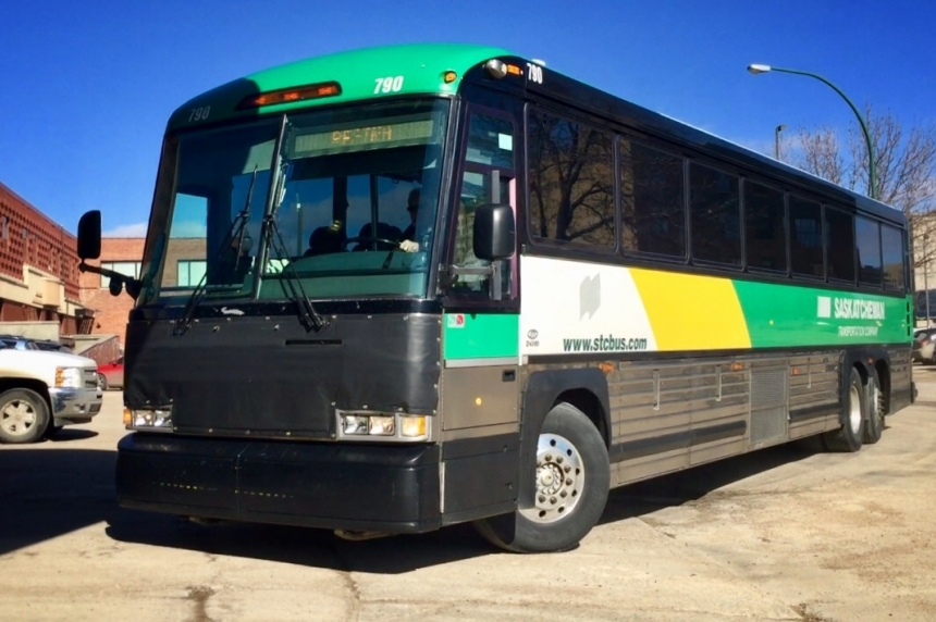 Final day for STC bus service