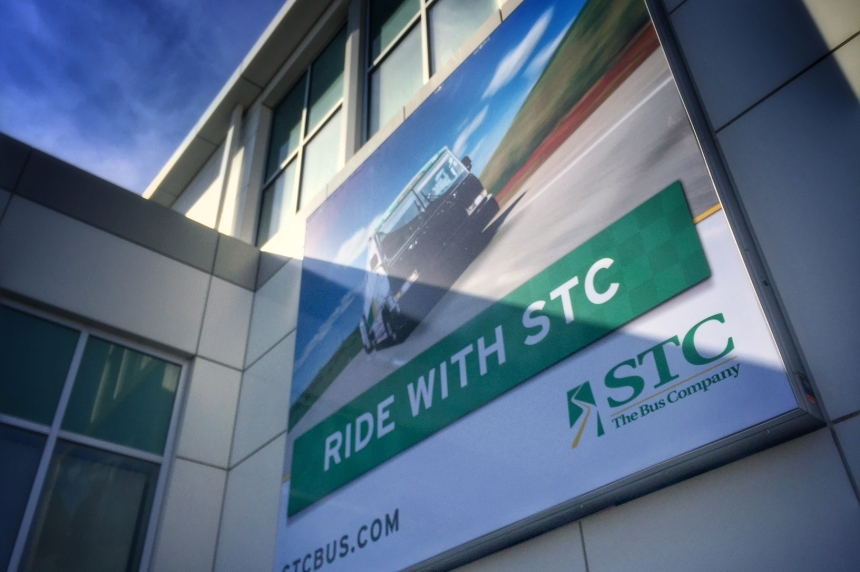 Transit union loses court fight, STC to close as planned