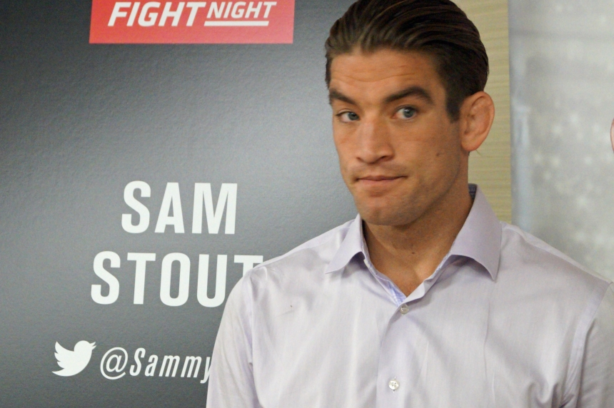 Canadian UFC stars ready to win on home soil