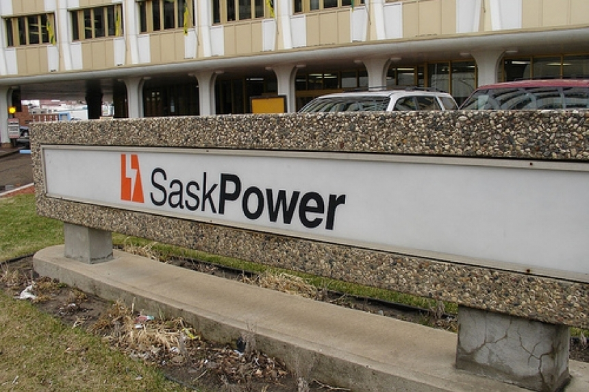 Stretch of Broad St. closed for SaskPower work