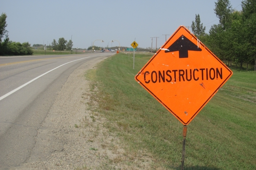 Speed limit to be reduced on Highway 46 east of Regina