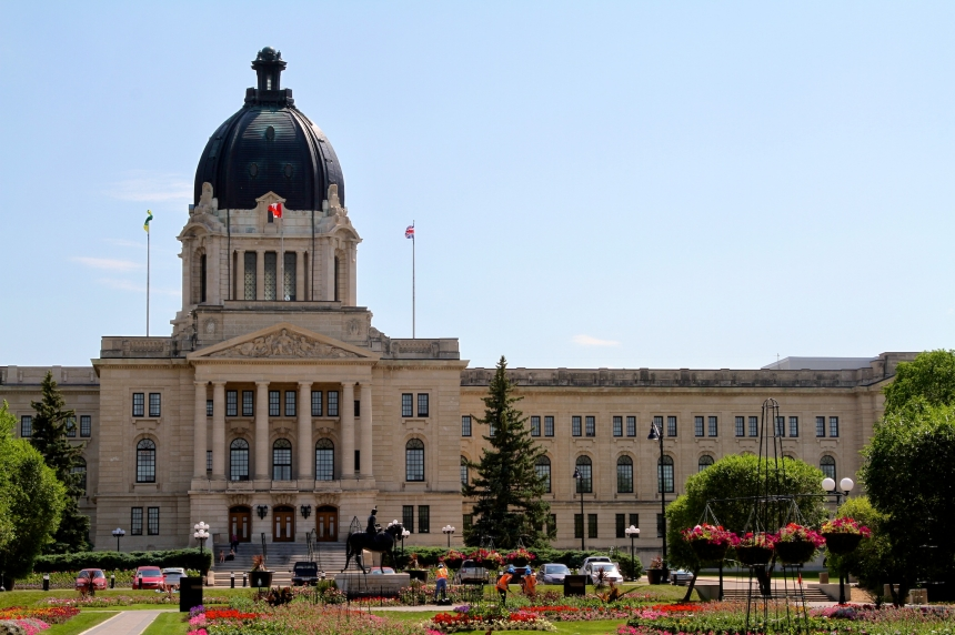 Sask. finance minister looks at efficiences ahead of financial update