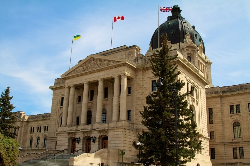 Saskatchewan government looking at days off without pay for public sector