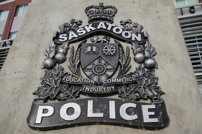 Cyclist in hospital after hit by car in Saskatoon