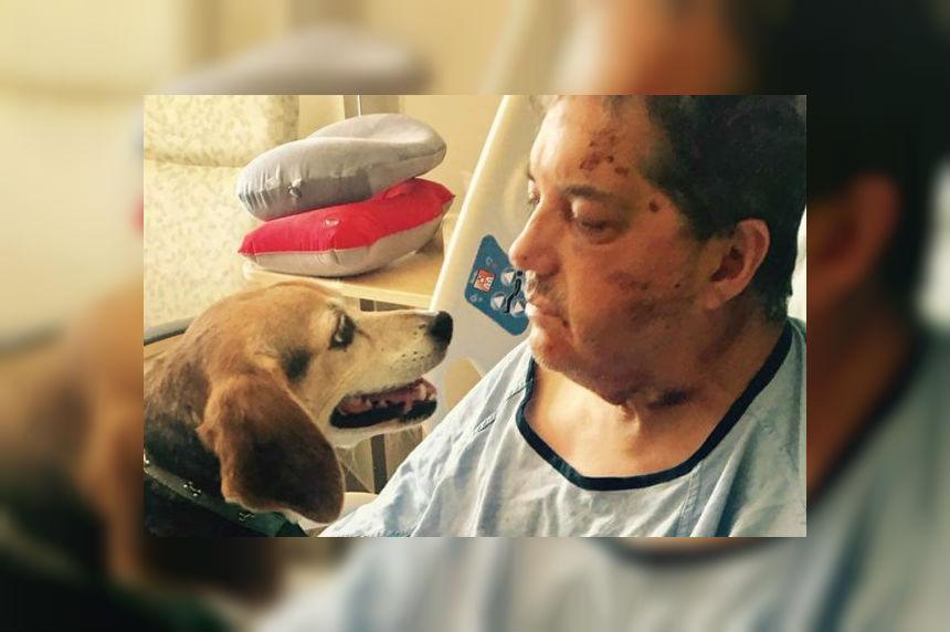 GoFundMe page set up for Saskatoon man hurt in random attack