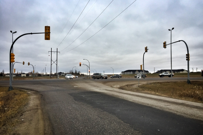 The interchanges are coming: Saskatoon city council picks builder for two projects