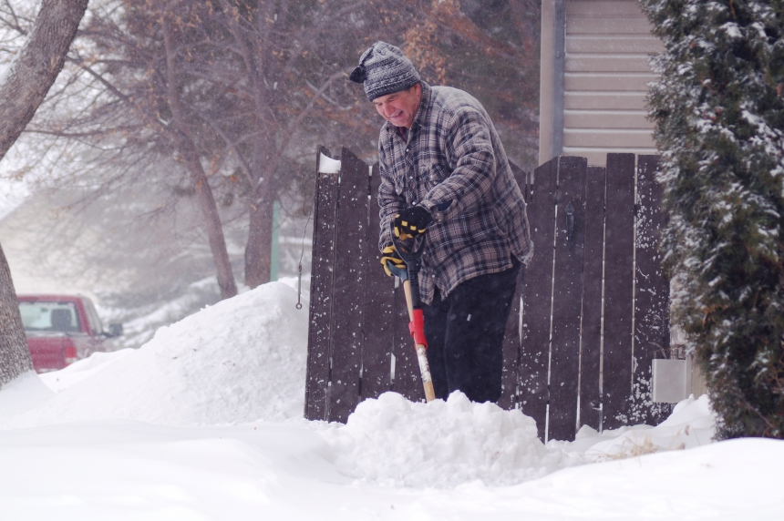 Need your snow shovelled? There's an app for that