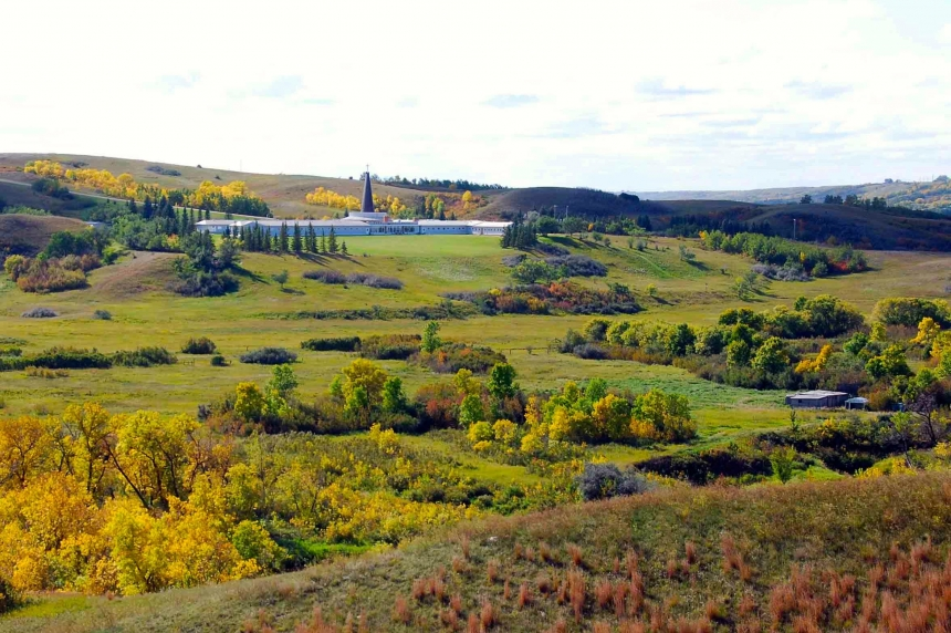 Lumsden-area retreat getting new life