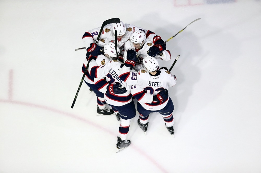 Regina Pats advance with sweep of Calgary