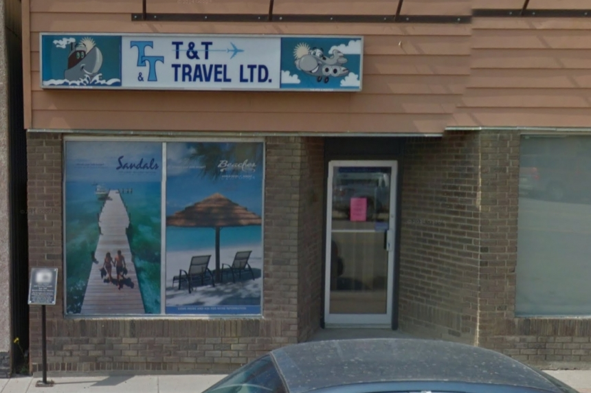 Kindersley RCMP investigate 165 fraud complaints against travel agency