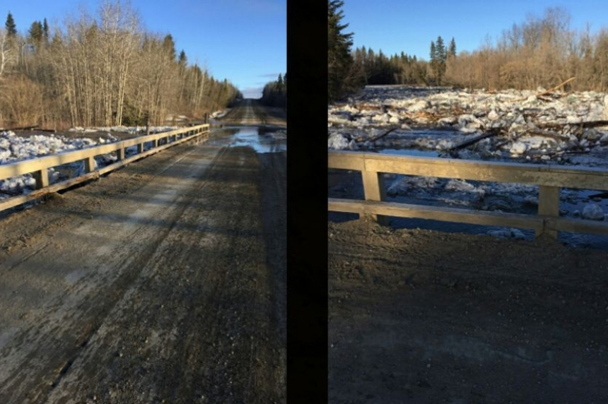 Torch River declares local emergency due to road failures