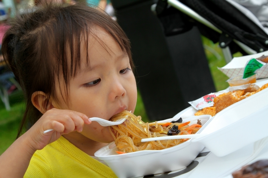 Taste of Saskatchewan festival begins Tuesday