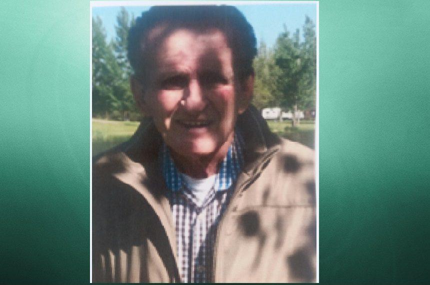RCMP seek help finding Paradise Hill man