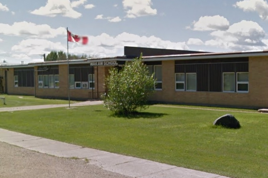 Former Sask. teacher accused of touching, grabbing students