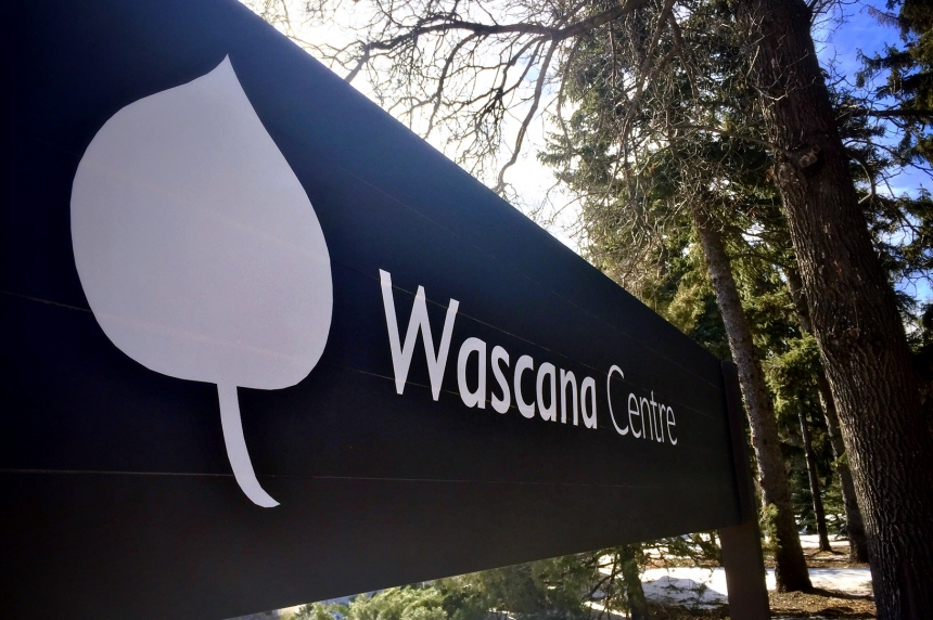 Province taking control of Wascana Centre