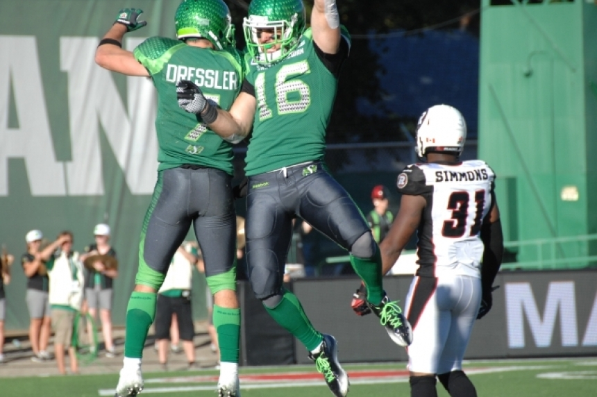 Weston Dressler tweets out his take on being released