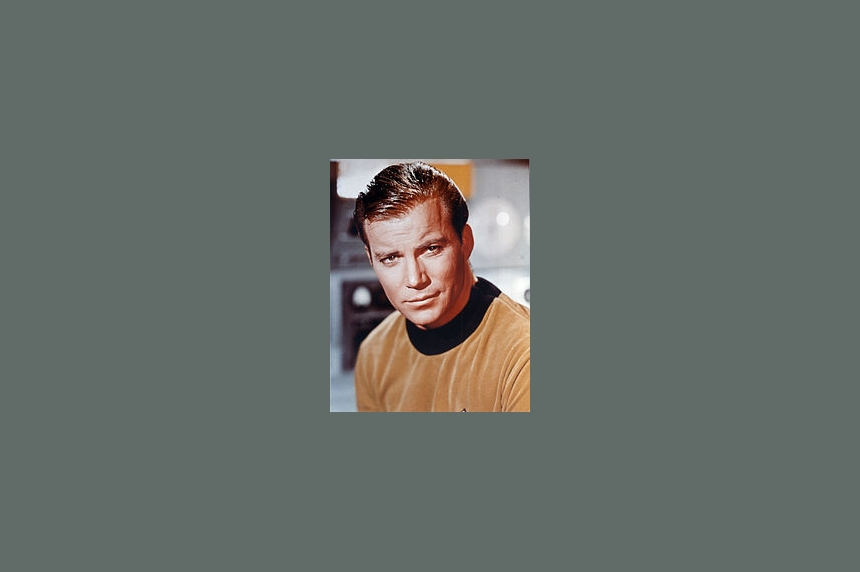 William Shatner coming to Saskatoon Expo