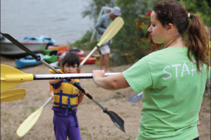 YMCA of Saskatoon starts donation drive to help needy families