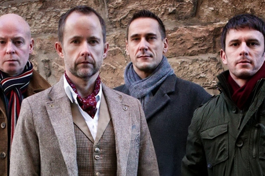 Lord of the Rings actor Billy Boyd heads from the Shire to Saskatoon