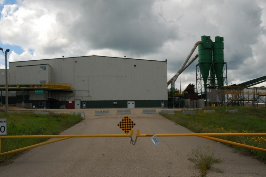 Cause of Big River mill worker's death remains unknown