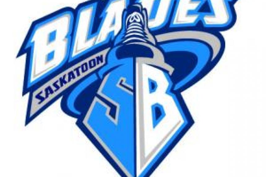 Saskatoon Blades trade for three players