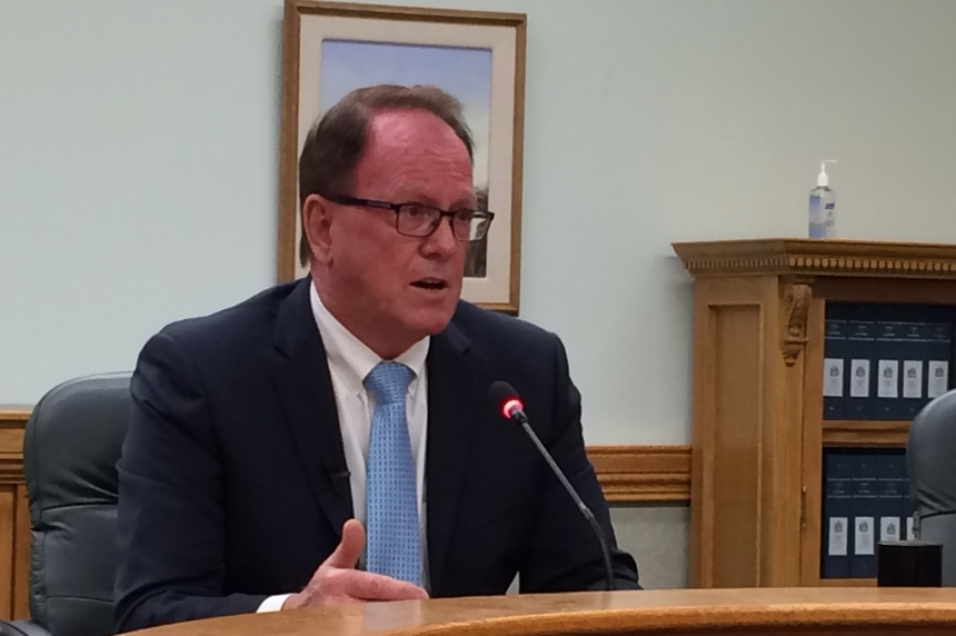 Baby's death highlights concerns with Saskatoon Tribal Council family services